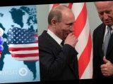 Лилия Шевцова: Женева: Байден и Путин взглянули друг другу в глаза