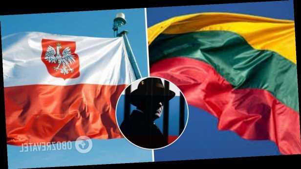 Литва и Польша заявили о выявлении российских шпионов. Подробности международного скандала