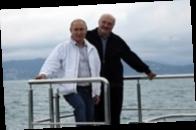 Лукашенко и Путин обсудили задержание россиянки