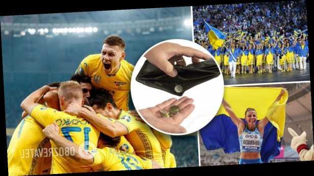Минфин должен поддержать украинских спортсменов, как это уже сделали во всем мире: обращение президента Федерации баскетбола