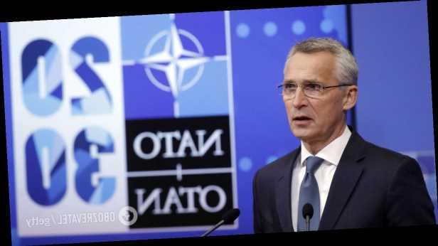 НАТО может приравнять атаку на спутники стран-членов к нападению на Альянс