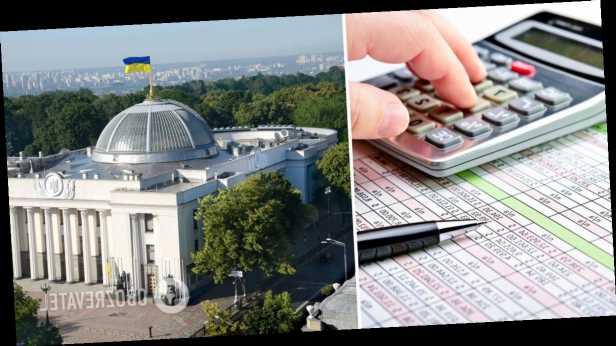 Налогообложение в Украине после принятия проекта №5600 может стать самым высоким в мире – The Brussels Times