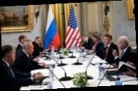 Нуланд в Брюсселе оценит саммит Байден-Путин