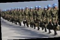 ООН готовится приостановить миротворческие миссии