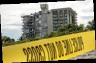 Обрушение дома в Майями: ищут почти 160 человек
