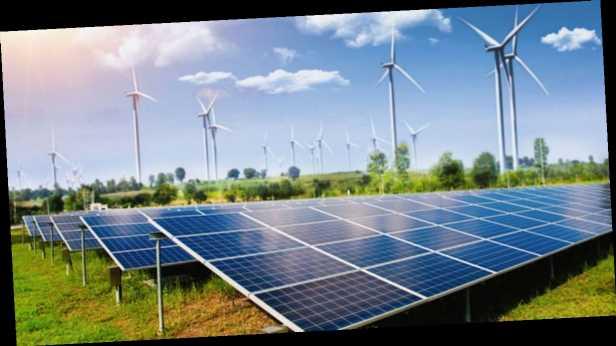 Основные банки Украины остановили финансирование проектов »зеленой» энергетики – УВЭА