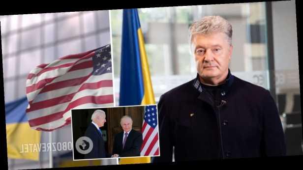 Порошенко – о саммите в Женеве: Байден дал Путину полгода, Украина должна их использовать