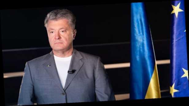Порошенко: претензии к ключевым партнерам разрушают коалицию в поддержку Украины