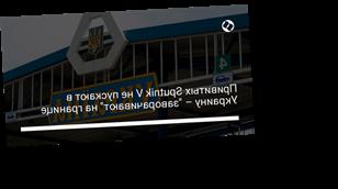 """Привитых Sputnik V не пускают в Украину – """"заворачивают"""" на границе"""