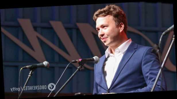 Протасевич »признал свою вину» в организации массовых акций в Минске