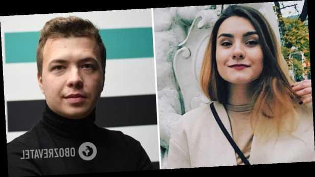 Протасевича и его девушку перевели под домашний арест: появились новые данные по делу