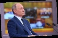 Путин: Первая нитка Северного потока-2 достроена