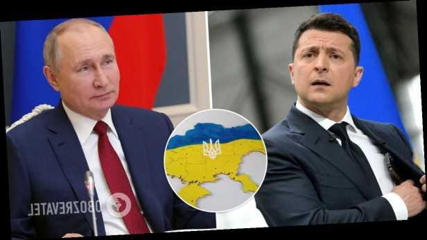 Путин – об инициативе Зеленского по коренным народам: Украина возникла как порождение советского периода