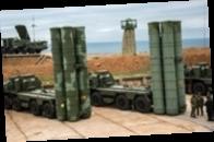 РФ готова передать Беларуси ЗРК С-400 — СМИ