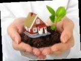 Рада поддержала одновременный переход права на землю и недвижимость
