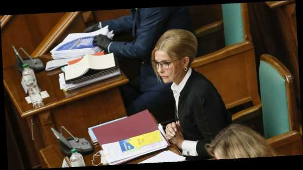 Референдум Тимошенко – реальный тест для власти, – эксперт