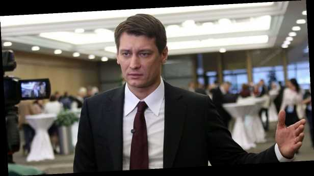 Российский оппозиционер бежал от преследования в Украину