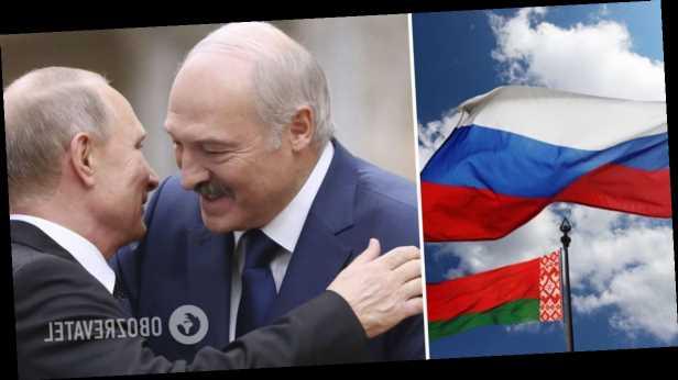 Россия и Беларусь договорились бороться »с деятельностью Запада против союзного государства»
