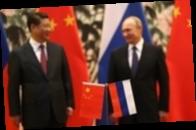 Россия и Китай продлили договор о добрососедстве
