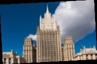 Россия объявила персоной нон грата дипломата Северной Македонии