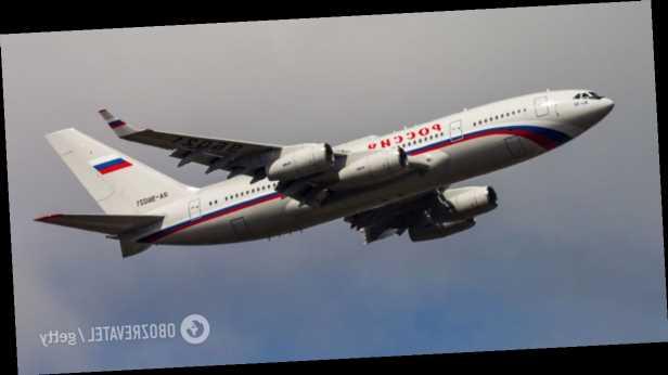 Россия увеличит количество полетов в Беларусь
