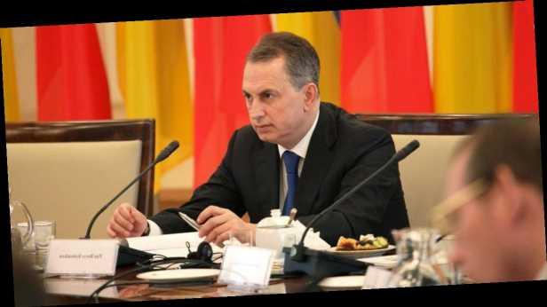 Руслан Бортник: »Украина – наш дом»: взлетит ли новый проект?