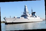 СМИ узнали детали о документах об эсминце в Крыму