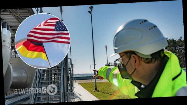 США и Германия начали обсуждение компенсаций Украине из-за »Северного потока-2»