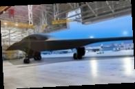 США построили первые два бомбардировщика нового поколения