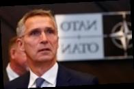 Саммит НАТО обсудит Россию и Беларусь – Столтенберг