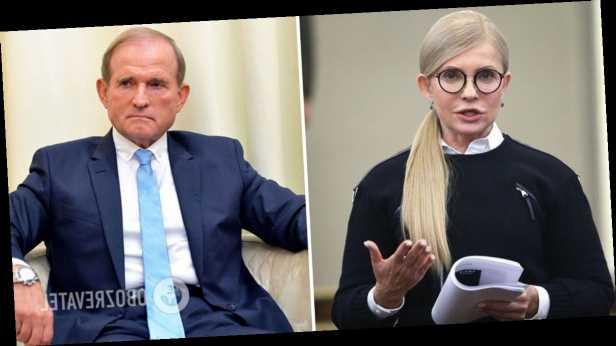 Сергей Лещенко: Тимошенко потерпела фиаско. Запретить мне упоминать о ее сотрудничестве с Медведчуком не получится