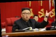 Северная Корея признала, что Ким Чен Ын похудел