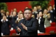 Сильно похудевший Ким Чен Ын вызвал слухи о своей болезни