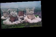 Снос взрывом британской ТЭЦ показали на видео