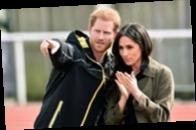 У Меган Маркл и принца Гарри родилась дочка