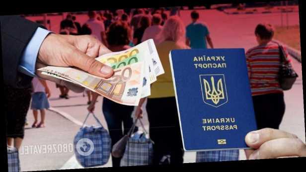 Украинских заробитчан зовут на работу в Чехию: кому предлагают от 100 тыс. в месяц