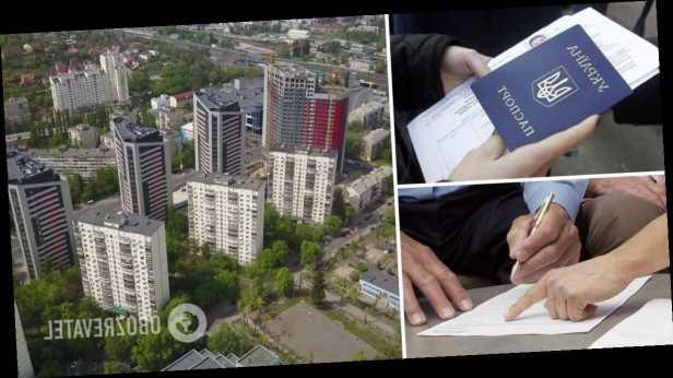 Украинцам продают прописку в Киеве, в квартирах оформляют сотни человек: кому и зачем это нужно