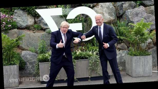 В Британии стартовал саммит G7: озвучены главные темы