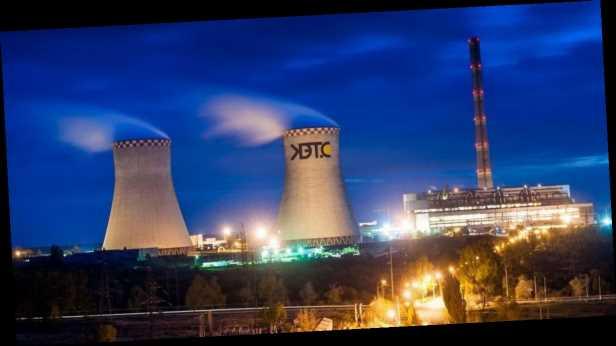 В ДТЭК заговорили о возможной продаже некоторых ТЭС на фоне развития »зеленой» энергетики