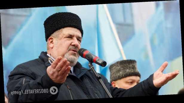 В Евросоюзе отреагировали на »приговор» Чубарову в Крыму