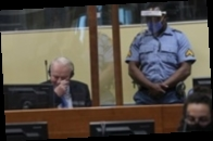 В Гааге подтвердили пожизненный приговор Ратко Младичу