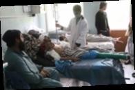 В Ираке пациент скончался от  черной плесени