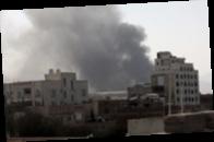 В Йемене 16 человек погибли в результате попадания ракеты в АЗС