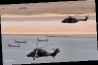 В Мали ранены шесть французских военных при атаке боевиков