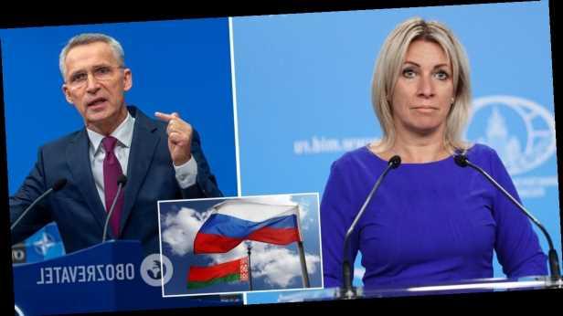 В Москве ответили на опасения НАТО из-за сближения РФ и Беларуси