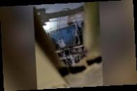 В Польше с 15-го этажа сорвался лифт с украинцами