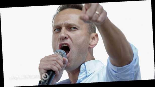В России запретили деятельность организаций Навального: их признали »экстремистскими»