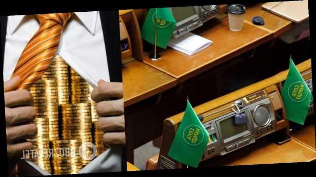 В »Слуге народа» готовят дополнительные законопроекты по олигархам