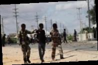 В Сомали боевики захватили четыре города