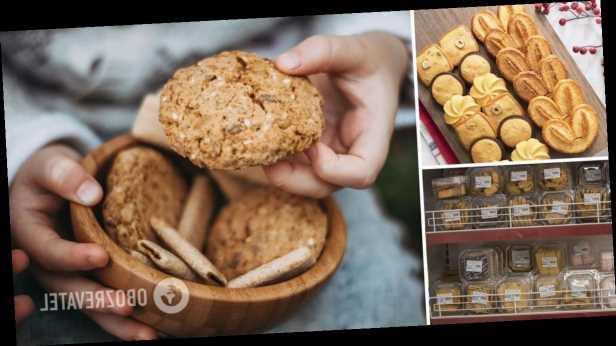 В Украине 90% печенья на прилавках – опасное: как правильно выбрать и не купить фальсификат